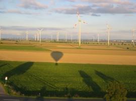 Ballonfahren Wolfenbüttel