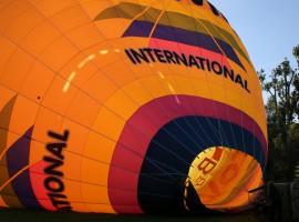 Ballonfahren Winnenden