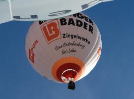 Ballonfahren Bad Griesbach
