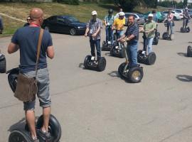 2 Std. Segway Tour am Altmühlsee