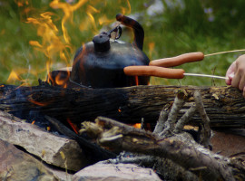 2 Tage Wildnis-Survival-Wochenende Münnerstadt