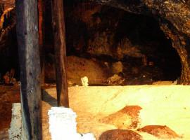 3 Std. Höhlenexkursion in Schmiedefeld
