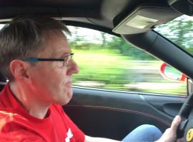 30 Min. Ferrari 360 Spider selber fahren in Leipzig