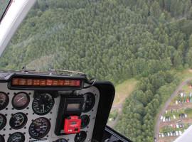 30 Min. Flugzeug Rundflug Mainz für drei Personen