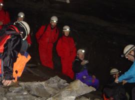 6 Std. Höhlenexkursion in Kamsdorf