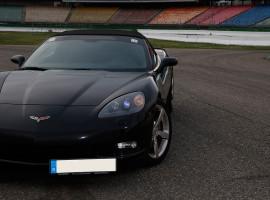 60 Min. Corvette C6 selber fahren in Stutensee, Raum Karlsruhe