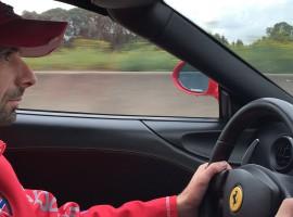60 Min. Ferrari 360 Spider selber fahren in Hof