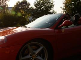 60 Min. Ferrari F360 selber fahren in Bühl-Hundseck