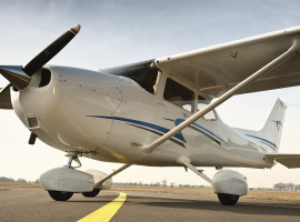 60 Min. Flugzeug Rundflug über Worms, Rheinland-Pfalz