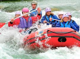 Abenteuer Wochenende in Lenggries, Raum München in Bayern