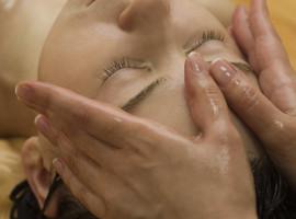 Aromaöl-Massage in Oberursel, Raum Frankfurt in Hessen