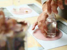 Parfümseminar in Aschaffenburg