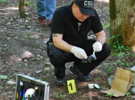 CSI Erlebnis in Augsburg
