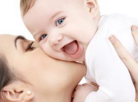 Baby-Fotoshooting in Essen, NRW