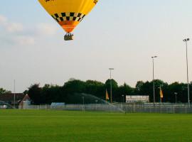Ballonfahren Bosel