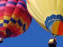 Ballonfahren in Jülich, Raum Linnich in NRW