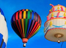 Ballonfahren Melle