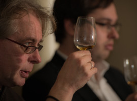 Whisky Tasting in Berlin
