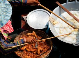 Indischer Kochkurs in Böblingen