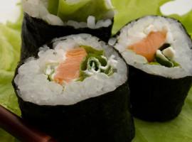 Sushi Kurs in Böblingen