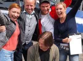 Krimi-Stadttour in Bonn