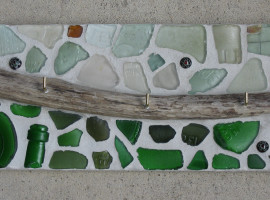 Naturstein-Mosaik Workshop in Bornheim-Merten