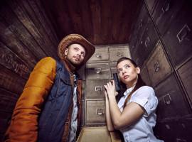 Exit Game für 2 Personen in Braunschweig-Innenstadt
