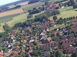 20 Min. Hubschrauber Rundflug ab Ganderkesee über Bremen