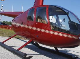 120 Min. Hubschrauber Alpen-Rundflug ab Bremgarten