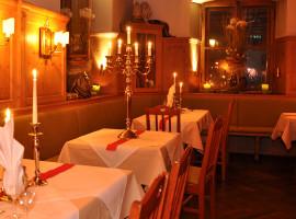 Candle-Light-Dinner für Zwei München