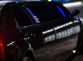 Chrysler C300 Stretchlimousine mieten in Köln, NRW