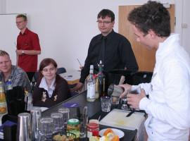 Cocktailkurs in Cotta, Raum Dresden in Sachsen