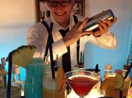 """Cocktailkurs """"Deluxe"""" Duisburg"""