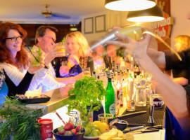Cocktailkurs in Duisburg, Nordrhein-Westfalen