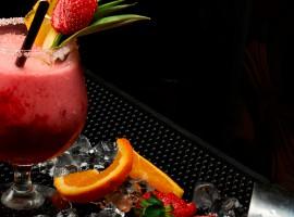 Cocktailkurs in Frankfurt-Höchst