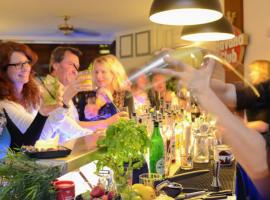 Cocktailkurs Trier