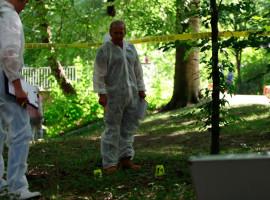 CSI Erlebnis in Dortmund, Nordrhein-Westfalen