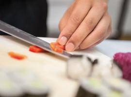 Sushi Kochkurs in Dallgow