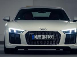 8 Std. Audi R8 V10 Plus mieten in Darmstadt-Stadtmitte