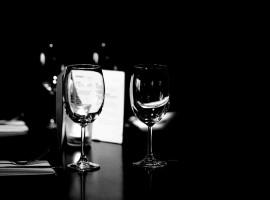 Dinner in the Dark für Zwei in Schmiedefeld, Thüringen