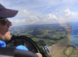 45 Min. Tragschrauber selber fliegen in Donaueschingen