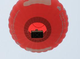 Romantische Ballonfahrt für Zwei in Dortmund