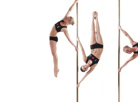 Poledance Privatkurs in Dortmund