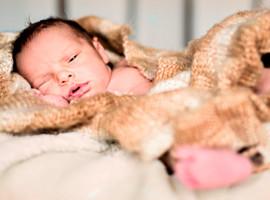 Baby Fotoshooting in Frankfurt am Main