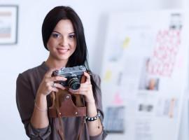 Teenager Fotoshooting in Frankfurt am Main