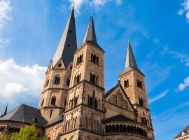 2 Std. Gruppen-Stadtrallye für 18 Personen in Düsseldorf-Altstadt