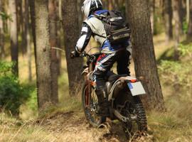 Enduro Tour Offroad in Boizenburg, Mecklenburg-Vorpommern
