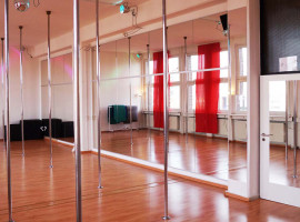 Poledance Privatkurs in Essen