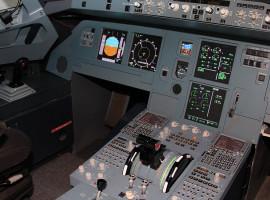 Flugsimulator Boeing 737 in Hannover, Niedersachsen