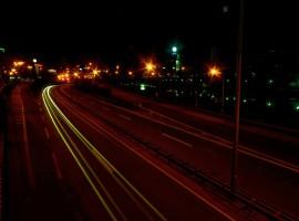 Fotokurs Nachtaufnahmen in Saarbrücken, Saarland